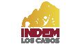 INDEM los Cabos Logo